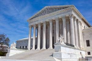 Supreme Court Sets Civil Contempt Standard for Creditors in Bankruptcy Cases