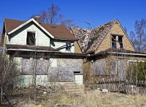 Fast-Tracking Foreclosure on Abandoned Properties