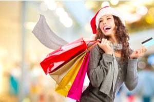 Contesting Bankruptcy Fraud from Holiday Shoppers
