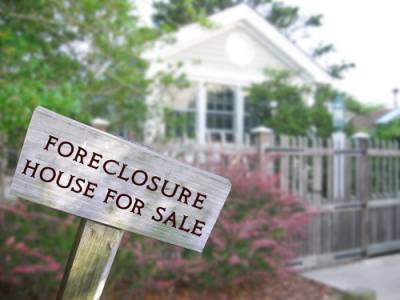 Utilizing Mortgage Foreclosure to Collect Debt