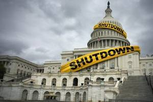 Collecting Debts from Unpaid Federal Employees During Government Shutdown